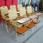 metal baby chair for restaurant YC-H007 -04-02-YC-H007-04-02