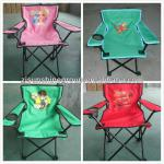 Child chair with printing-Child chair with printing  XY-117