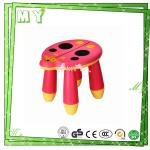Great Green Indoor Plastic Kid's Tables and Chairs for sale-MY-WTC119