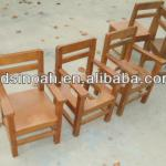 Wooden Children furniture for dining room - children dining chair-wx-66chair