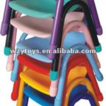 Child CE Plastic Durable Used School Chair-WZY-922,WZY922