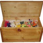 kids play box, child wooden box-SB-014