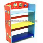 Wooden Furniture Bookshelf wooden cabinet storage rack-SX8201