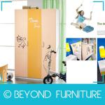 High Gloss Bedroom Furniture for Children-BYD-CF-823