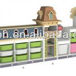 2013 European style and beautiful kindergaten child furniture-BH81458