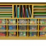 children storage cabinet-SF-001