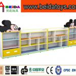 indoor toy shelf BD-NN115B-BD-NN115B