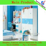Modern Wardrobe For Kids modern wooden wardrobes kids furniture bedroom-FL-BF-0206