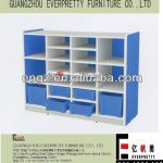 Furniture for Child School Used,Storage Unit for Child Used Playschool Furniture-SF-23K3
