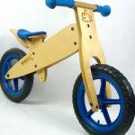 XN-LINK-KB06 Wooden Kid Bike-XN-LINK-KB06
