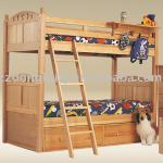The latest design comfortable children bed furniture (CS-06)-CS-06