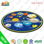 HAIJILUN 2013 new design Children nursery furniture carpet for kid play-HJL-FA010