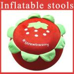Inflatable stool plush toy-cs1105