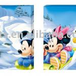 Mickey canvas painting-SZC002