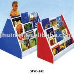Children Furniture, bookrack-SFYC-142