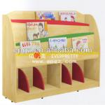 Children furniture,Children book shelf,Children book rack-SF-36K3