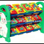 Qianli Kids Toy Shelf QL-100-1-QL-100-1