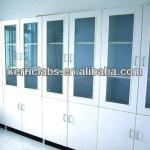Cheap Metal Storage Cabinet, vertical storage cabinet, used steel storage cabinet-k-a-w-02