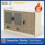 2013 low price promotion tea room cabinet-SH-FC004