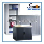 Steel simple bedroom cupboards design-SA-OE-15
