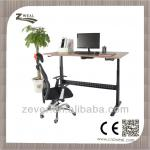 Electric Height Adjustable Office Table/Desk factory-ZWE0223