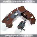 Modern Design Solid Wood Office Executive Desk TYP-YDK3109-TYP-YDK3109 executive desk