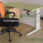 sit stand desk top workstation with ergonomic sit stand desk-CTHT7026