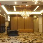 Movable Sound Proof Partition Wall-TYPE80