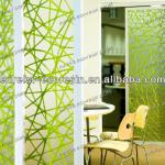attractive eco-resin office wall partition panels-OR0146D