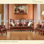 leather sofa(YT-021)-YT-021