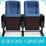 Conference plastic chairs for sale-BYD-AC-76