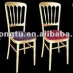 good quality wooden castle chair-HT-M016