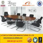 Big size meeting table for 10 persons-LYT-664