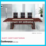 new classical meeting table MDF board office furniture 06AB7-06AB7