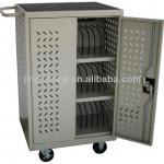 netbook storage and charging trolley-LP-1236
