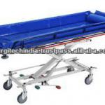 Patient shower trolley-SI-171