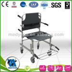 Ambulance Chair Stair Stretcher with wheels-BDST211