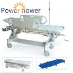 CE ISO Approved hospital patient stretcher-Model:B-1
