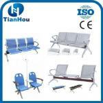Hospital Furniture steel Visiting waiting chair-HC-001