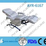 Electric Blood Donation Chair Hemodialysis Chair-AYR-6167 Electric Blood Donation Chair Hemodialysi