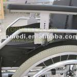 Quick release folding wheelchair-FS250LCQ
