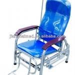 Stainless Steel Adjustable Hospital Infusion Chair-JH124