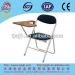 F7-I Folding design chair with table plate-F7-I