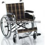 Aluminum manual wheelchair-SG-LY-00200218