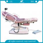 Luxurious hospital electric obstetric equipment table-AG-C101B01 obstetric equipment table