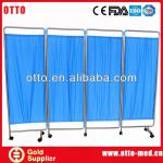 Stainless steel hospital bed curtain-OH-A009