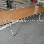 examination table clinic tables-AXT-003