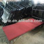 hotel facilite --table trolley-Rectangle Table Trolley
