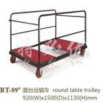 round table trolley-BT-89#