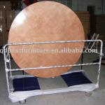 Round table trolly-BTR001